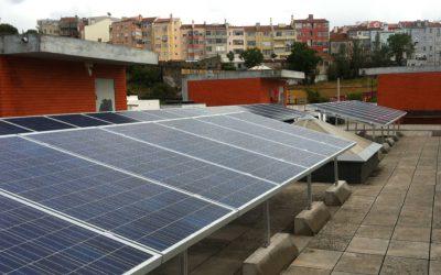 CTC Campolide Building – Lisbon
