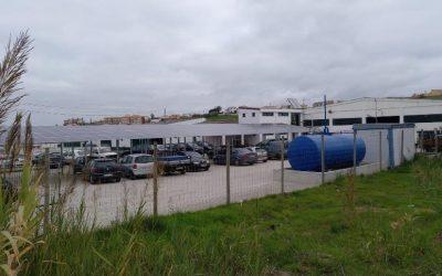 Municipal workshops