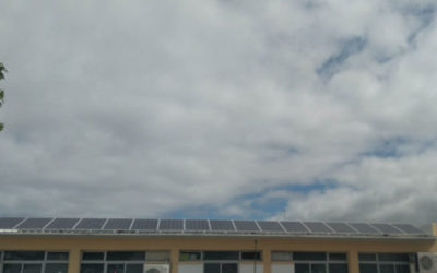 CM Moura – Sete e Meio Primary School