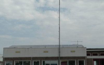 CM Moura – Primary School of Firefighters