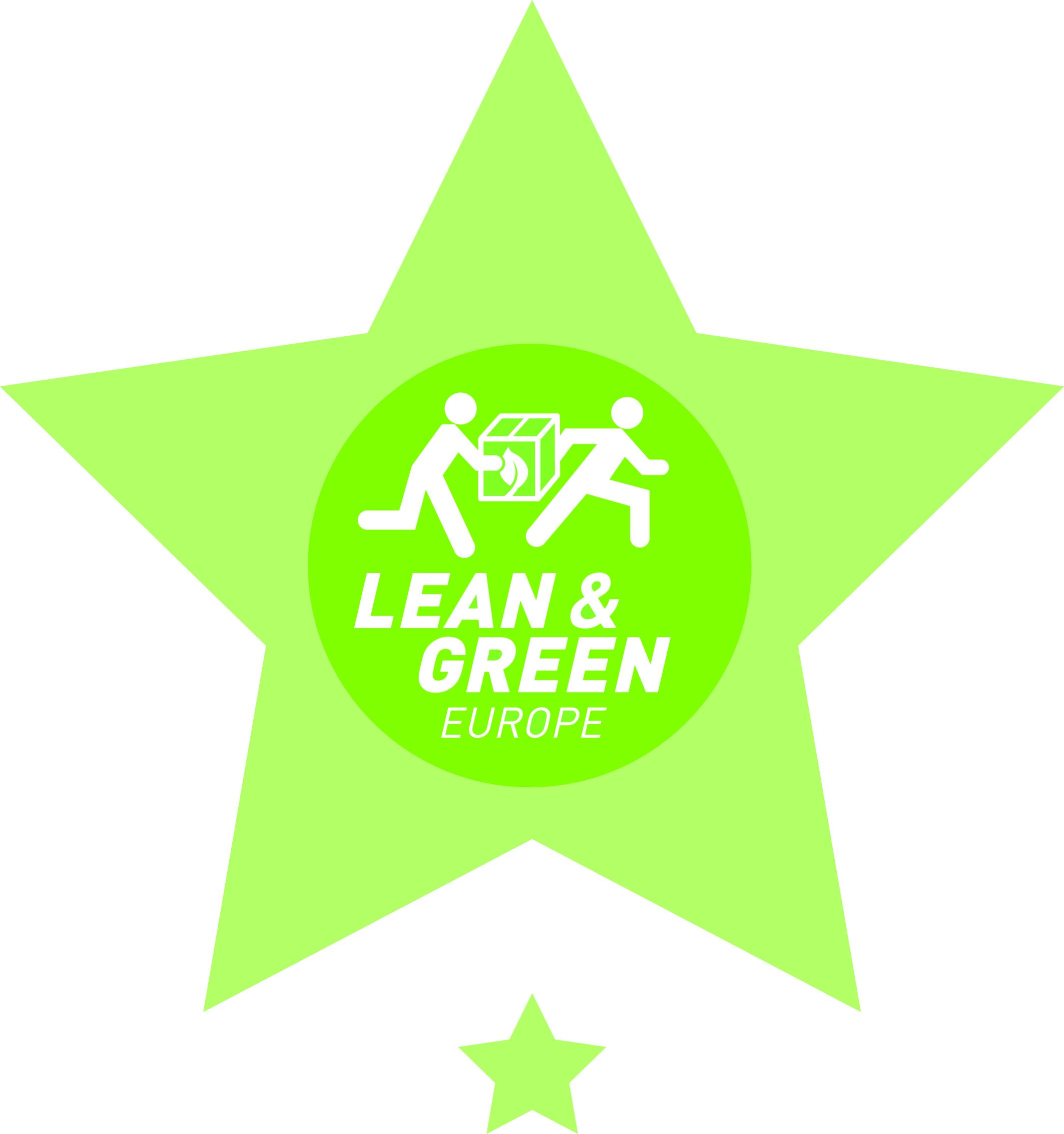 Lean & Green